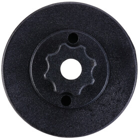 BBB CrankGrip BTL-102 Bottom Bracket Tool for Shimano black